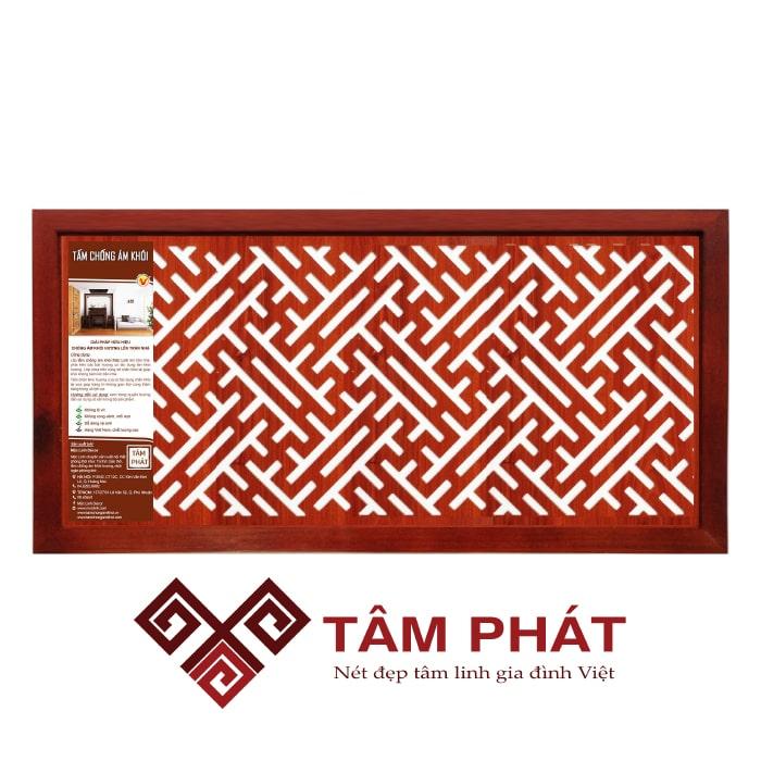 Ngoài mẫu chữ Việt, Tâm Phát còn cung cấp các dòng sản phẩm mẫu mã đa dạng khác