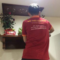 Tâm Phát phục vụ Khách hàng chuyên nghiệp từng khâu nhỏ
