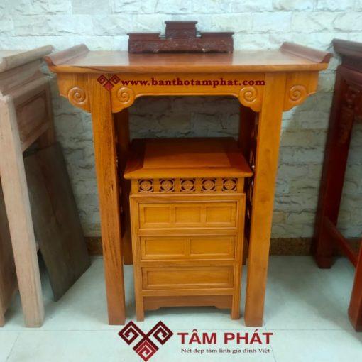 mẫu bàn thờ đẹp Bt-1041