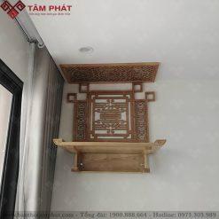 Thờ cúng là nét đẹp văn hoá từ lâu đời của người Việt