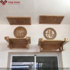 Bàn thờ Tâm Phát là thương hiệu số 1 hiện nay