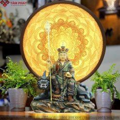 Tranh trúc chỉ Mandala
